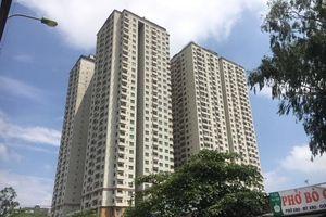 Hà Nội: Tạm dừng thu hồi sổ đỏ tại các chung cư vi phạm xây dựng