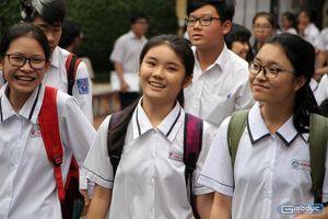 Hải Phòng hạ điểm chuẩn vào lớp 10, gần 1000 học sinh trúng tuyển