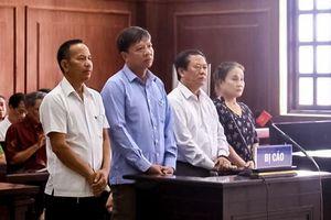 Phiên tòa phúc thẩm vụ án buôn lậu gỗ ở Đà Nẵng: Nhiều vấn đề từng được Báo Công lý nêu