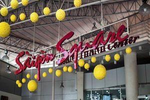 Đột kích Sài Gòn Square, đồng hồ, túi xách giả bán giá hàng trăm triệu