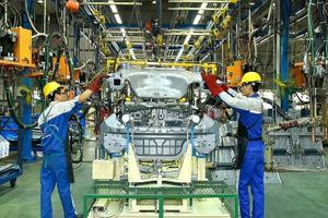 ADB giữ nguyên dự báo tăng trưởng của châu Á năm 2019