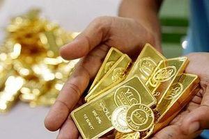 Giá vàng hôm nay: Giá vàng SJC tăng vọt, gần chạm ngưỡng 40 triệu đồng/lượng
