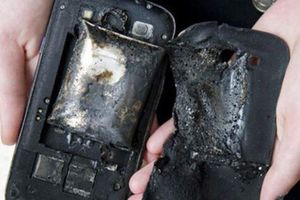 Giải mã việc iPhone và các smartphone khác phát nổ