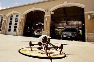 Nhà cung cấp công nghệ cho cảnh sát Mỹ tẩy chay UAV Trung Quốc