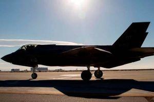 Mỹ chính thức cấm bán F-35 cho Thổ Nhĩ Kỳ vì mua S-400 Nga