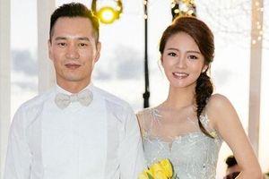'Triệu Mẫn' An Dĩ Hiên chính thức hạ sinh con trai đầu lòng cho đại gia sòng bài Macau