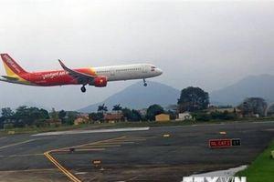 Vietjet Air sẽ khai thác đường bay thẳng Hà Nội-New Delhi