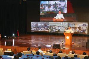 Siết chặt quản lý chất lượng đào tạo đại học