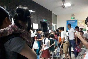 Loạt bê bối ở chung cư khiến khách hàng của ông Lê Thanh Thản 'đau đầu'