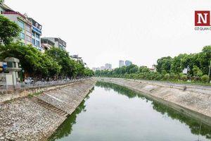 Chuyên gia Nhật tiếp tục gặp khó khi thí điểm lại công nghệ Nano trên sông Tô Lịch