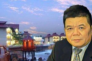 Bệnh viện Quân y 105 xác nhận ông Trần Bắc Hà tử vong 'ngoại viện'