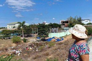 Đà Nẵng: Công an xác minh, xem xét xử lý vụ công trình bệnh viện bốc mùi hôi