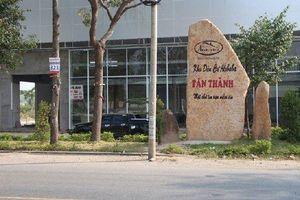 Chốt thời gian cưỡng chế dự án Alibaba Tân Thành Center City 1 do Địa ốc Alibaba phân phối