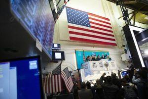 Kinh tế Mỹ vẫn duy trì đà tăng trưởng ổn định