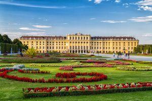 Quần thể Cung điện và Công viên Potsdam - Berlin