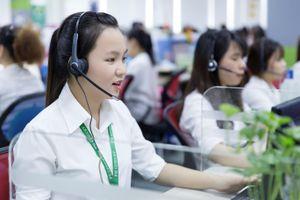 CMC TSSG chuẩn bị hoàn thành giai đoạn 2 Dự án Contact Center lớn nhất Việt Nam
