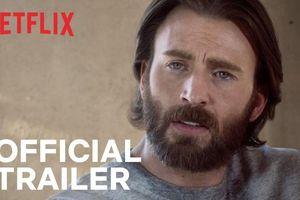 The Red Sea Diving Resort: Chris Evans trở lại trong loạt phim mới toanh của Netflix