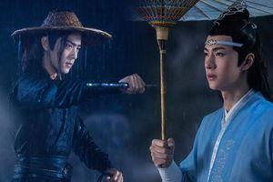 'Trần tình lệnh' tập 25+26: Lam Vong Cơ muốn đưa người về Cô Tô 'giấu đi', Quỷ tướng quân Ôn Ninh chính thức lên sàn
