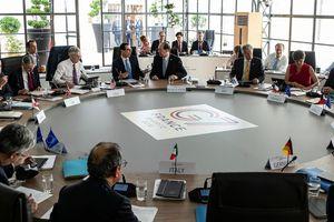 Các bộ trưởng tài chính G7 lo ngại về kế hoạch tiền điện tử của Facebook