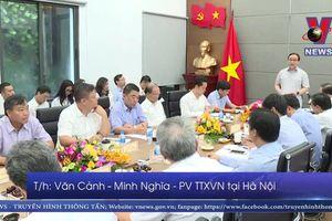 Hà Nội nâng cao vị thế thủ đô từ công tác ngoại vụ
