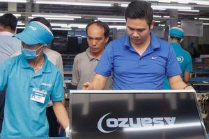 Từ Asanzo… tới bộ tiêu chí cho 'Made in Vietnam'