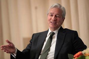 Giá tiền ảo hôm nay (18/7): CEO JPMorgan Chase nói Libra không gây đe dọa trong tương lai gần