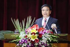 Thủ tướng phê chuẩn ông Nguyễn Văn Thắng giữ chức Chủ tịch UBND tỉnh Quảng Ninh
