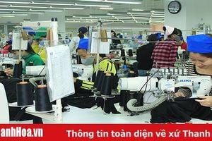 Chăm lo đời sống người lao động tại Khu Kinh tế Nghi Sơn và các Khu công nghiệp