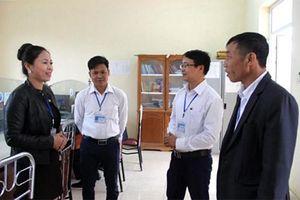 Tỉnh Yên Bái đẩy mạnh sắp xếp tổ chức bộ máy hệ thống chính trị tinh gọn, hoạt động hiệu lực, hiệu quả, góp phần hoàn thành sớm mục tiêu Nghị quyết Đại hội XVIII của Đảng bộ tỉnh nhiệm kỳ 2015 - 2020