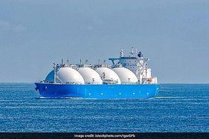 Tàu LNG của Nga chuyển hướng, không vào thị trường EU