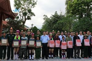 Sơ kết 2 năm thực hiện Đề án thí điểm chỉ định, bổ sung đồng chí đồn trưởng hoặc chính trị viên đồn biên phòng tham gia cấp ủy các huyện, thành phố biên giới, biển đảo của tỉnh Quảng Ninh