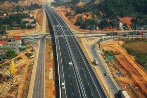 Nhà đầu tư ngoại áp đảo trong nhiều công trình cao tốc ở Việt Nam