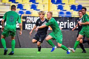 Công Phượng ra sân, CLB Bỉ vẫn thua đội hạng hai