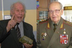 Tiễn biệt hai người bạn lớn: Thượng tướng Anatoly và nhà Việt Nam học Glazunov