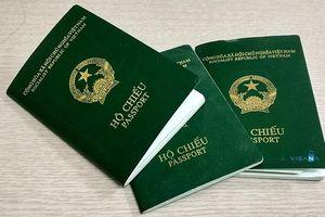 Những trường hợp nào không đủ điều kiện cấp hộ chiếu phổ thông?