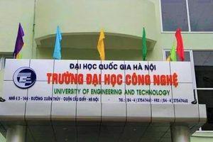 Đại học Công nghệ công bố điểm sàn năm 2019