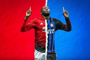 Liên tục bị loại khỏi đội hình MU, Lukaku đã ở rất gần Inter Milan?