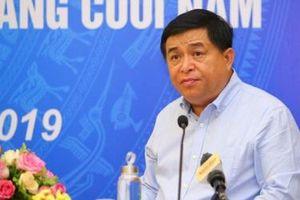 Bộ trưởng Nguyễn Chí Dũng: Kiên quyết chấm dứt tình trạng đầu tư 'chui', đầu tư 'núp bóng'