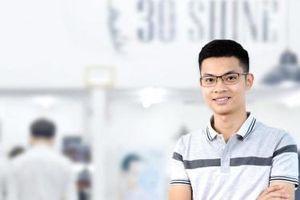 Bùi Quang Hùng, đồng sáng lập 30Shine: 'Số hóa' nghề làm tóc nam