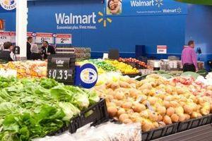 WalMart tìm nhà cung ứng Việt Nam