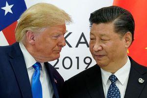 Mỹ vẽ cho Trung Quốc 'đường đi nước bước' để kết thúc chiến tranh thương mại