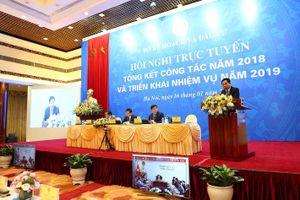 Hội nghị trực tuyến sơ kết 6 tháng đầu năm của Bộ Kế hoạch và Đầu tư sẽ thảo luận 10 chủ đề