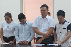 Giảm án cho một số bị cáo vụ trộm cước viễn thông của VNPT