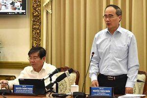 TP.HCM: Cải cách hành chính để tạo lực cho phát triển