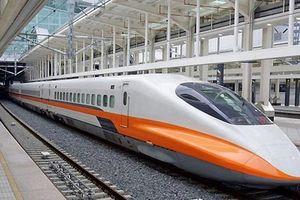 Đường sắt tốc độ: Thuê tư vấn, lùi thời gian trình Quốc hội