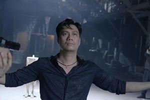 'Mê cung' kịch tính với căn phòng tối, Việt Anh diễn xuất thần