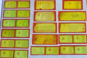 'Kho tư liệu quý' về chủ quyền Hoàng Sa ở Quảng Ngãi