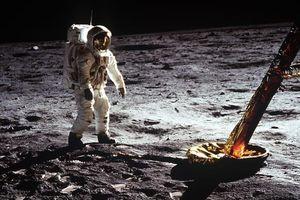 'Cuốn sách đưa con người lên Mặt Trăng' có thể bán với giá 9 triệu USD