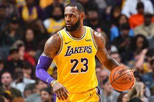 Bên trong biệt thự 23 triệu USD của 'vua bóng rổ' LeBron James