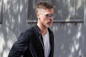 Brad Pitt tiều tụy, tìm cha mất tích trong 'Ad Astra'